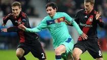 Không thể dừng ghi bàn, Messi sắp sánh ngang huyền thoại Gerd Muller