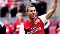 Tin chính thức: Arsenal chiêu mộ thành công Lukas Podolski