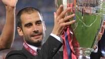 Góc ảnh đẹp về sự nghiệp của Guardiola ở Barcelona
