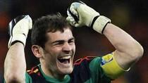 Điểm binh EURO 2012: Tây Ban Nha, không thể cản 'cuồng phong đỏ'