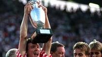 EURO 1992: 'Những chú lính chì' chui ra từ truyện cổ tích Andersen