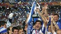 EURO 2004: Viết thần thoại Hy Lạp trên quê hương của Figo, Ronaldo