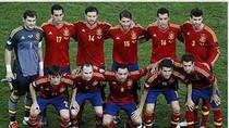 Báo chí quốc tế tràn ngập mỹ từ ngợi khen đội Tây Ban Nha vô địch EURO