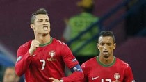 """Nani: """"Chính Ronaldo đòi đá lượt luân lưu thứ 5 với TBN"""""""