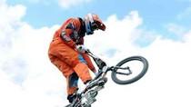 Những khoảnh khắc tuyệt đẹp của môn xe đạp địa hình Olympic
