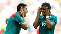 U23 Mexico 2-1 U23 Brazil: Tan tành giấc mộng Samba!