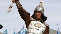 Sửng sốt: Đế chế Mông Cổ thống trị Olympic 2012
