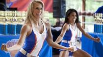 Những nữ vũ công xinh tươi, rạng rỡ của giải bóng rổ NBA