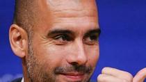 Rộ tin Pep Guardiola dẫn dắt AC Milan