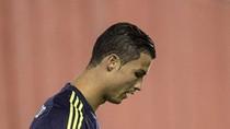 Đại gia PSG bí mật đàm phán với Cristiano Ronaldo
