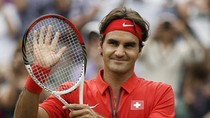 Roger Federer bị dọa giết tại Thượng Hải
