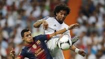 Link Sopcast xem trận 'Siêu kinh điển': Barcelona - Real Madrid