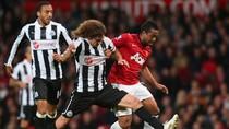 Link Sopcast Newcastle - Manchester United (22h, 7/10)