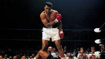Những bức ảnh huyền thoại của thể thao thế giới (kỳ 1)