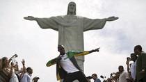 10 hình ảnh Thể thao ấn tượng nhất tuần qua