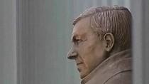 Góc ảnh: Sir Alex Ferguson được dựng tượng ngoài Old Trafford