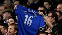 Góc ảnh: Fan Chelsea nhung nhớ Di Matteo trong ngày Benitez ra mắt