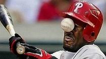 Những bức ảnh thể thao không thể nhịn cười (kỳ 1)