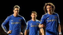 Chelsea - từ nhà vô địch tới nỗi hổ thẹn