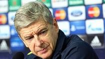"""Wenger: """"Iniesta & Ronaldo xứng đáng Quả bóng Vàng hơn Messi"""""""