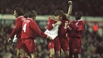 Đội hình tiêu biểu Liverpool thập niên 1990