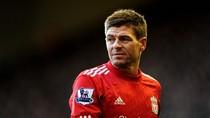 Steven Gerrard: 'Vua kiến tạo' của bóng đá Anh