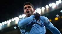 M.U - Man City: Man xanh 'ghi' cả 3 bàn