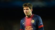 Barcelona sống vì Messi, chết vì Messi?