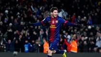 """Tiêu điểm Athletic Bilbao 2-2 Barcelona: """"Siêu dự bị"""" Messi"""