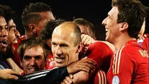 Tiêu điểm Barcelona 0 - 3 Bayern Munich: Không Messi, tiki-taka èo uột