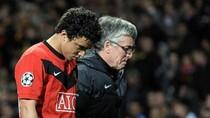 Rafael: 3 năm đá chính vẫn còn non