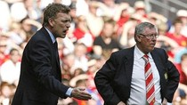 CHÍNH THỨC: David Moyes rời Everton để tới làm việc ở M.U