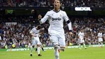 Real Madrid 6-2 Malaga: Ronaldo cán mốc 200 bàn thắng