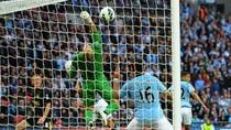 Man City 0 - 1 Wigan: Cú sốc!