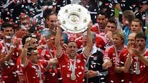 """""""Bayern đi trước cả thế giới 2 bước"""""""