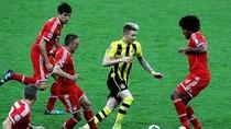 Tiêu điểm Dortmund 1 - 2 Bayern Munich: Robben cuối cùng cũng ghi bàn!