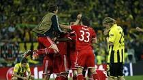 Phản ứng của người trong cuộc sau trận chung kết Champions League