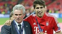 """Javi Martinez: """"Bayern muốn thống trị cả châu Âu"""""""