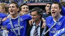 """""""Champions League hoặc thất bại toàn tập ở Chelsea cho Mourinho"""""""
