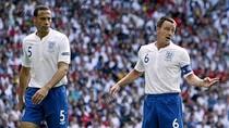 John Terry không có cửa trở lại tuyển Anh