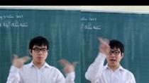 Clip: Học sinh khuyết tật đọc thư gửi lãnh đạo Trung Quốc bằng tay