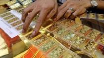 Đọc nhanh sáng 20/4: Giá vàng tiếp tục giảm gần 100.000 đồng/lượng