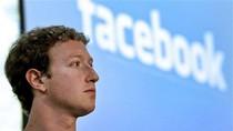 Trong một ngày, CEO Facebook 'mất' 600 triệu USD