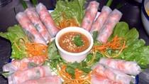 Những món đặc sản ngon, lạ nổi tiếng Việt Nam (P5)