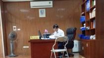 """Cục thuế Bắc Giang dựa vào văn bản của Bộ, Sở Thông tin để  """"cấm cửa"""" báo chí"""