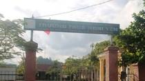 Kế toán trường Nghi Lộc chiếm đoạt 344 triệu đồng khóc lóc, xin tha