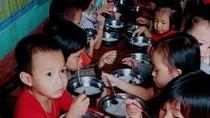 Lập đoàn thanh tra liên ngành vụ cho trẻ mầm non ăn miến trắng