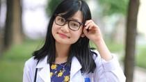 """Nữ thủ khoa trường y, đạt thành tích cao với bí quyết học """"thử yêu"""" và """"ám thị"""""""