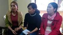 Hiệu trưởng Dương Thị Chính nợ lương giáo viên cả năm