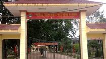 Nhiều lãnh đạo trường Ba Đình bị cảnh cáo, khiển trách